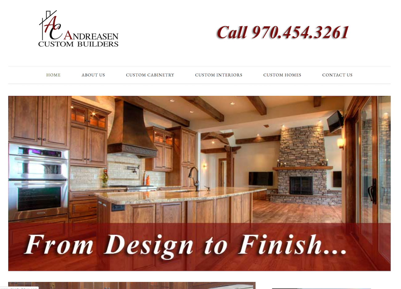 andraesen custom builders