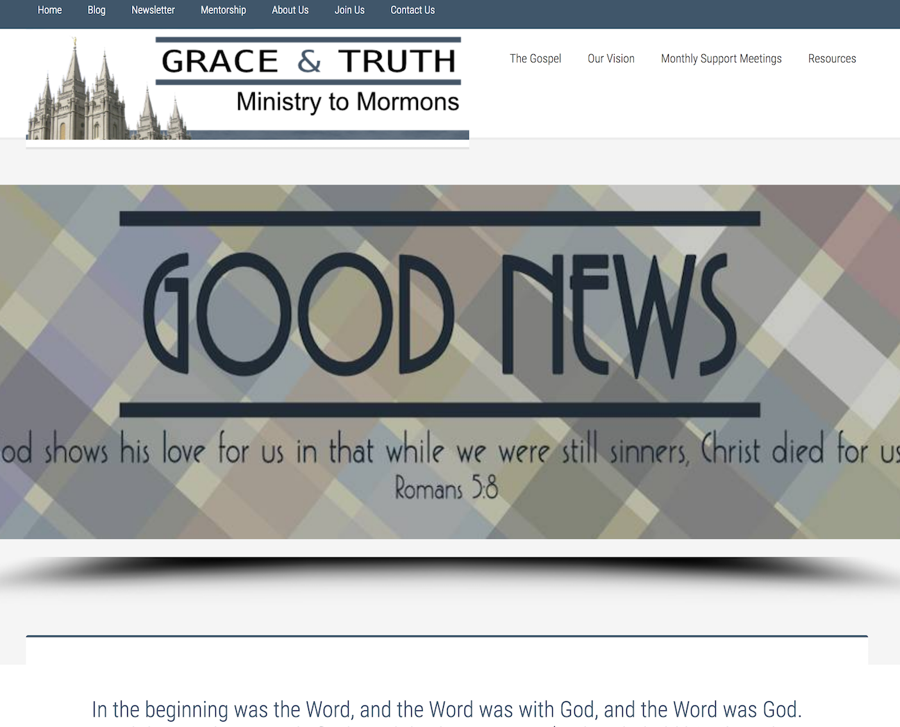 graceandtruth
