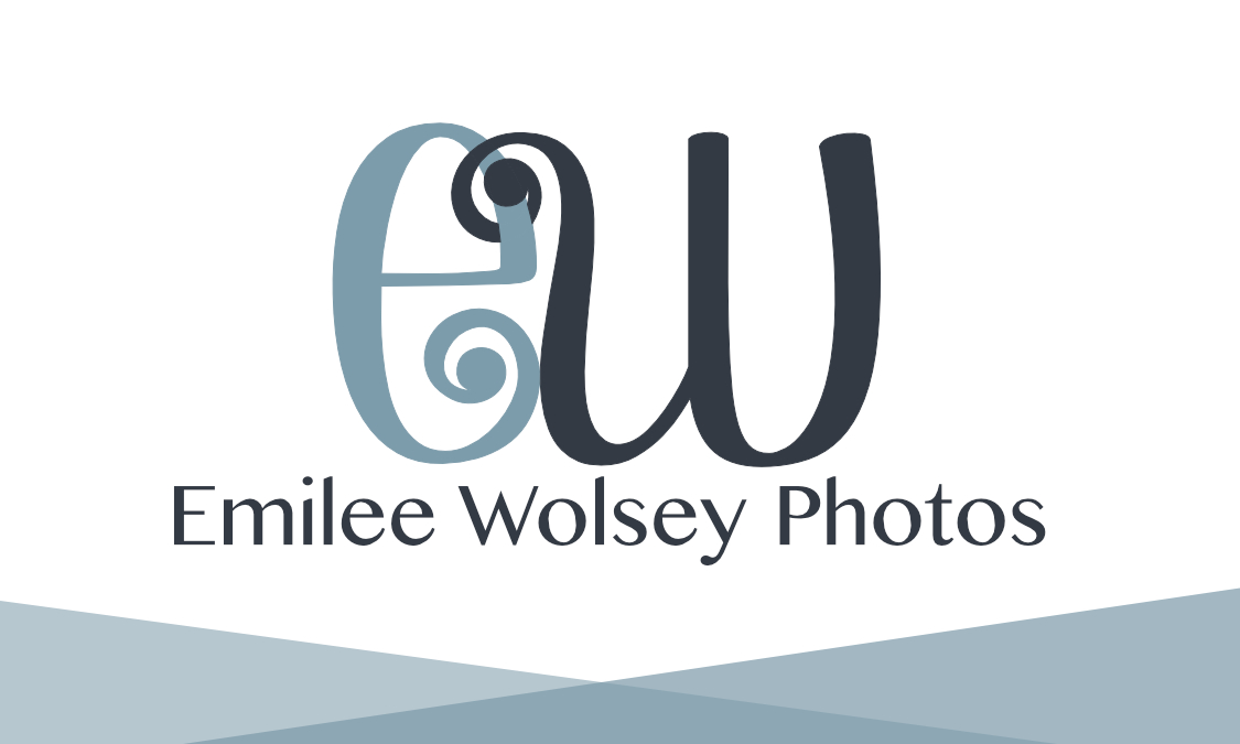 Emilee Wolsey Photos Business Card for web front